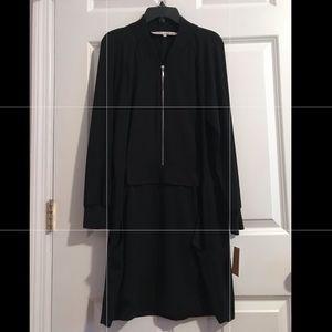 Rachel Rachel Roy Dress, black XS